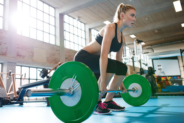 Purchase sports insurance for powerlifting