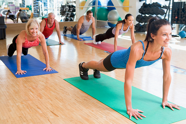 Sports insurance for general physical training