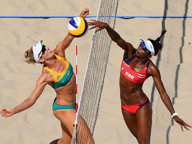 Purchase sports insurance for beach volleyball