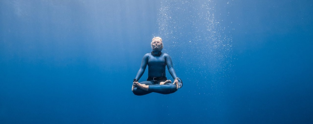 Sports insurance for freediving