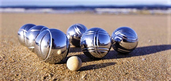 Children's insurance for petanque