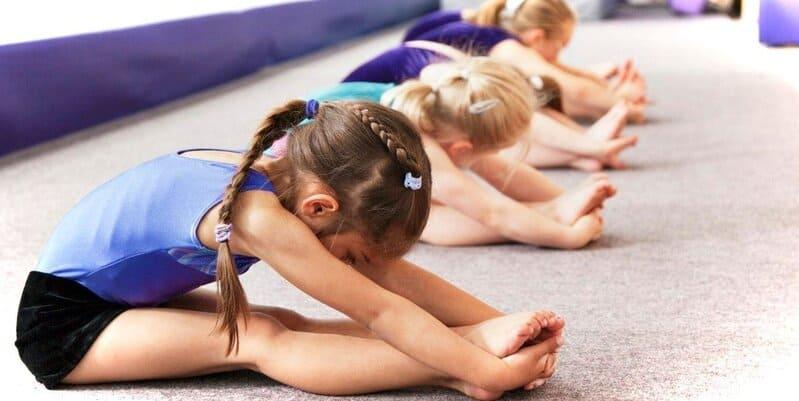 какой вид гимнастики выбрать ребенку