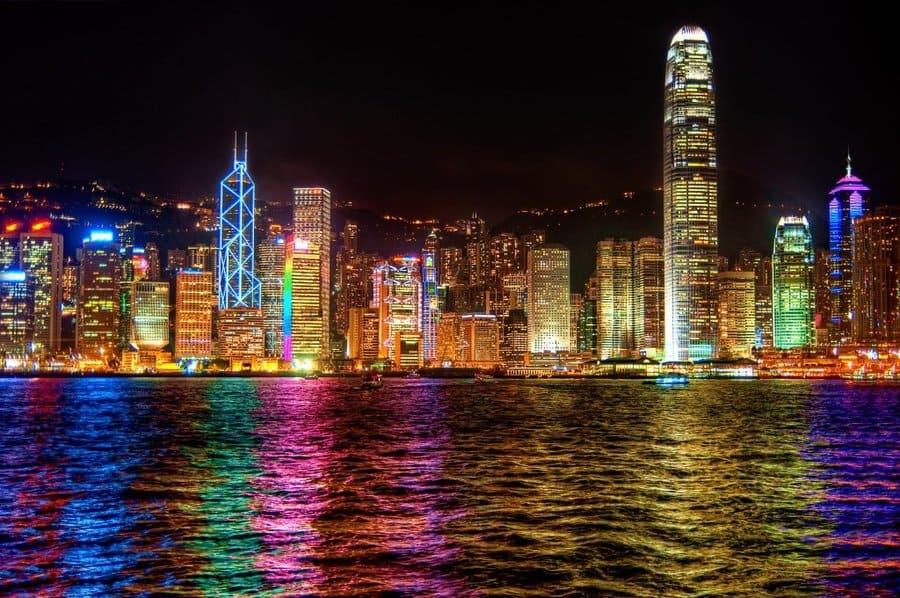 оформить страховку для поездки в Китай