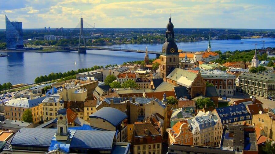 страховка в Литву цена