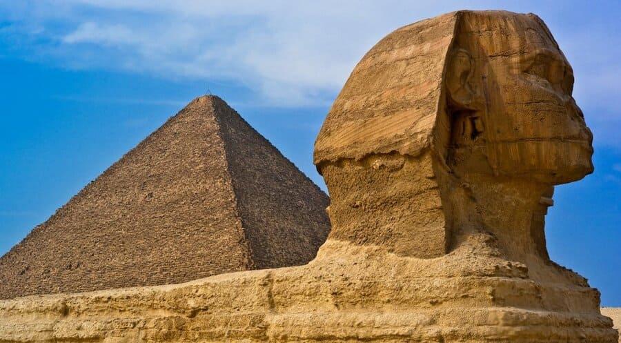 купить страховку в Египет