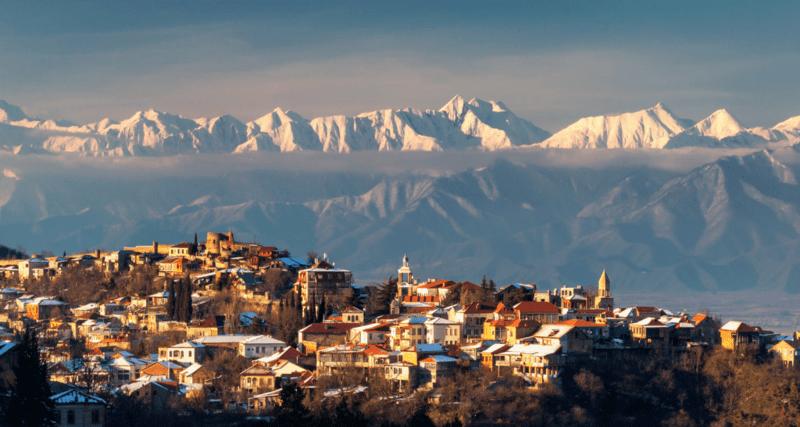 медицинская страховка для поездки в Грузию