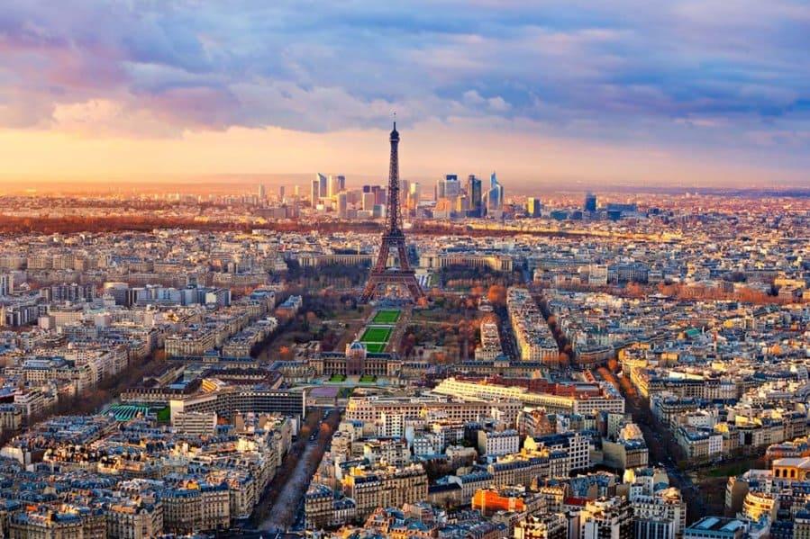 страховка для визы во Францию