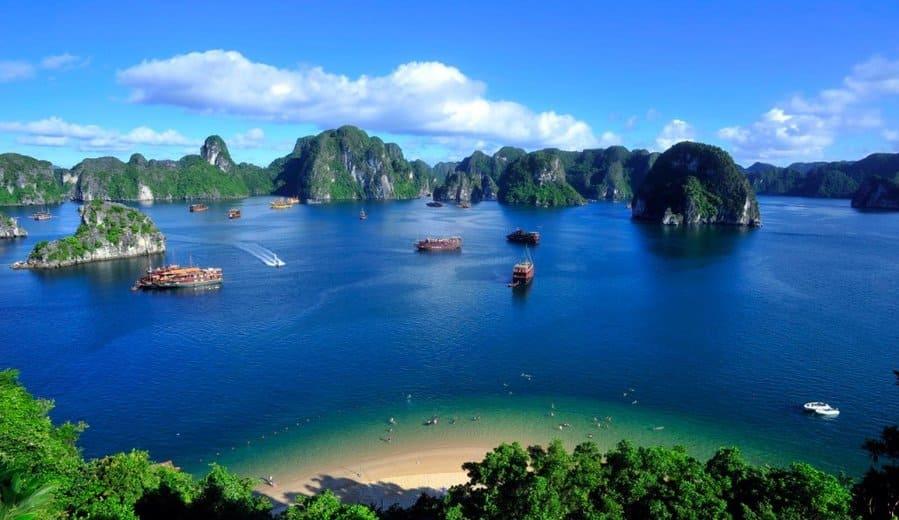 медицинский страховой полис для поездки во Вьетнам